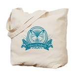 Antisocial Butterfly Tote Bag