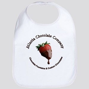 Atlanta Chocolate Company Bib
