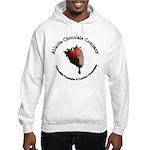 Atlanta Chocolate Company Hooded Sweatshirt