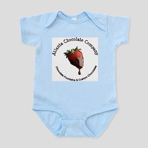 Atlanta Chocolate Company Infant Creeper