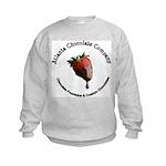 Atlanta Chocolate Company Kids Sweatshirt
