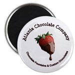 Atlanta Chocolate Company Magnet