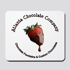 Atlanta Chocolate Company Mousepad