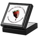 Atlanta Chocolate Company Keepsake Box