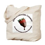 Atlanta Chocolate Company Tote Bag