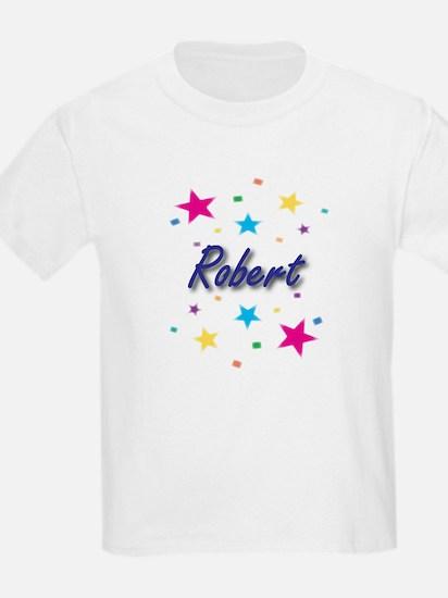 Robert Kids T-Shirt
