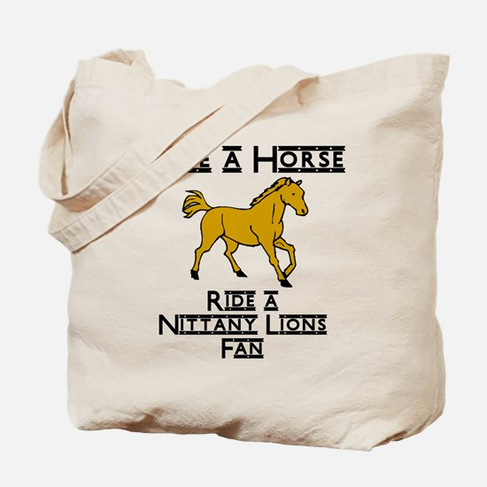 Nittany Lions Tote Bag