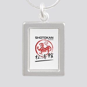 Shotokan Karate Tiger Necklaces