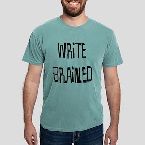 WriteBrained-4LightColor-10x10_appar T-Shirt