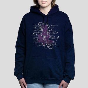 scotflowerdark Sweatshirt