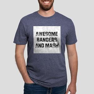 I1213061510157 Mens Tri-blend T-Shirt
