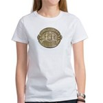 Newark Police Women's T-Shirt