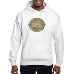 Newark Police Hooded Sweatshirt