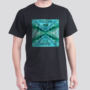 Scar Character Dark T-Shirt