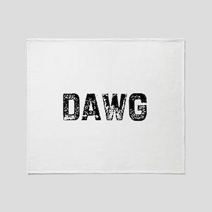 I0514072003124 Throw Blanket