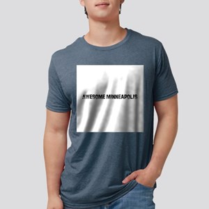 I1201062226496 Mens Tri-blend T-Shirt