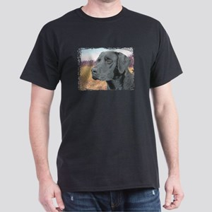 Black Lab Dark T-Shirt