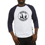 Salish Sea Expeditions Baseball Jersey