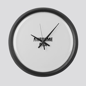 I1116061223506 Large Wall Clock