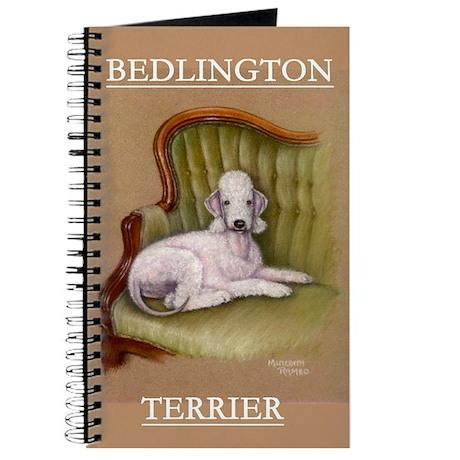Bedlington-Her Royal Highness Journal