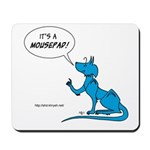 Spiky Mousepad