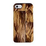 Wood Grain iPhone 8/7 Tough Case