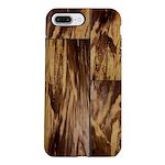 Wood Grain iPhone 8/7 Plus Tough Case