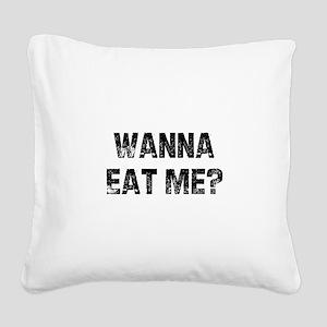 I0120081525231 Square Canvas Pillow