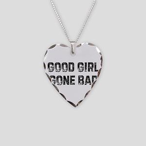 I0120080555200 Necklace Heart Charm