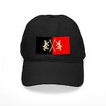 Lucerne Black Cap