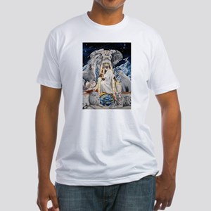 "NEW!!!! ""THE ORISHA SERIES"" O Fitted T-Shirt"
