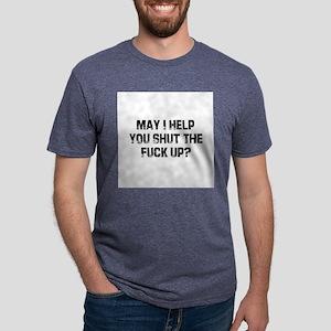 I0127080640319 Mens Tri-blend T-Shirt