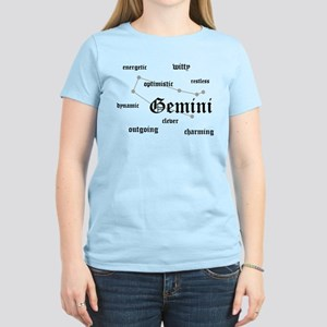 Gemini Women's Light T-Shirt