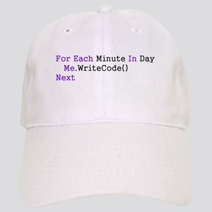 For Each Minute In Day... Cap