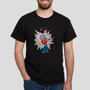 Bullseye Explode Dark T-Shirt