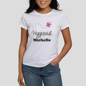Personalized Dental Hygienist T-Shirt
