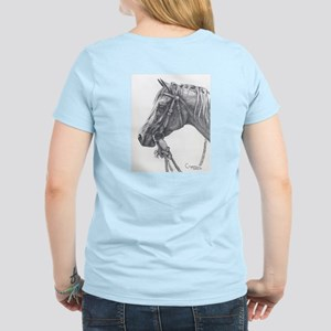 Snaffle Bit Baby T-Shirt