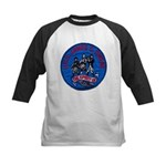 USS JAMES C. OWENS Kids Baseball Jersey