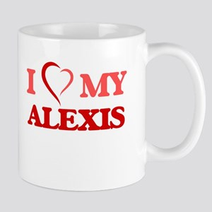 I love my Alexis Mugs