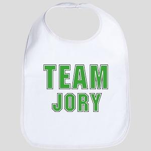 Team Jory Bib