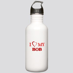 I love my Bob Stainless Water Bottle 1.0L