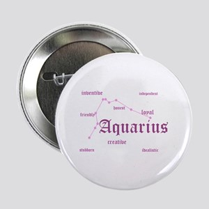 "Aquarius 2.25"" Button"