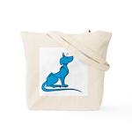 Spiky Tote Bag