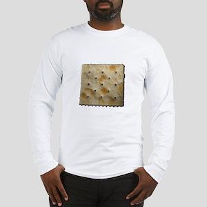 Cracker Long Sleeve T-Shirt