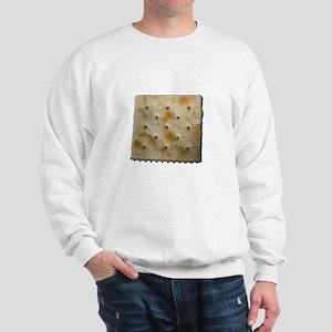 Cracker Sweatshirt