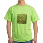 Cracker Green T-Shirt