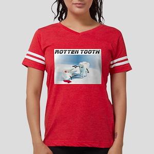 Mustard Clinic Women's Cap Sleeve T-Shirt