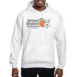 GSDRGA Hooded Sweatshirt