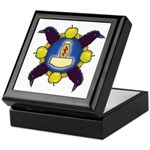 Troth Logo Keepsake Box