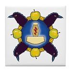 Troth Logo Tile Coaster